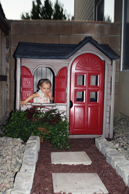 A Night Owls Daydreams Operation Playhouse Makeover