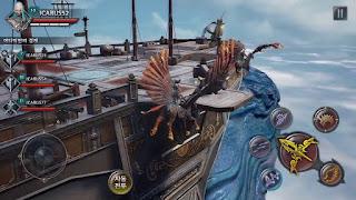 game mmorpg android terbaik dan Terbaru - Icarus Online