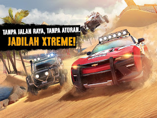 Download Asphalt Xtreme V1.0.8a Apk Data