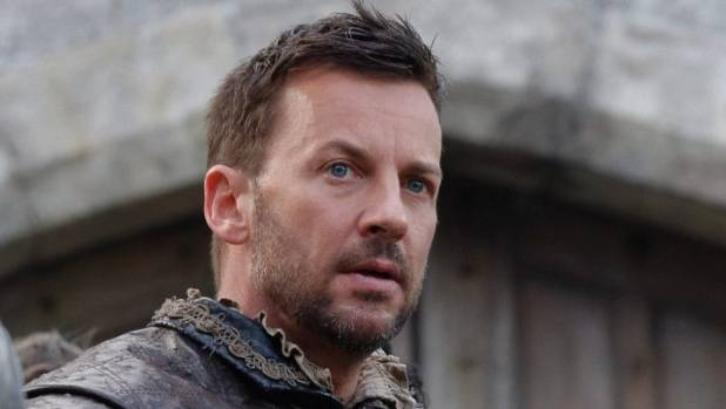 Agents of SHIELD - Season 5 - Craig Parker to Guest