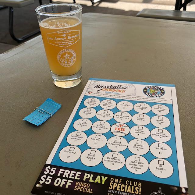 Everett BeerFest