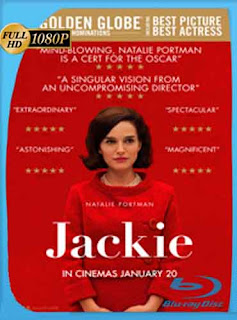 Jackie 2016 HD [1080p] Latino [GoogleDrive] DizonHD