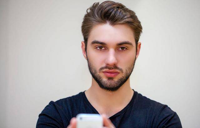 Como parecer mais magro nas selfies?