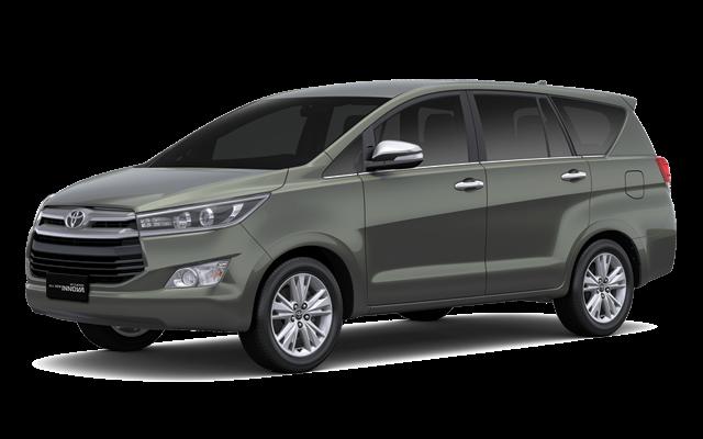 Kelebihan Dan Kekurangan All New Kijang Innova Diesel Toyota Agya Trd 2017 Kelemahan Keunggulan Lengkap