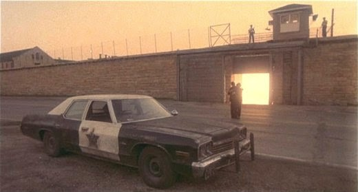 The Blues Brothers Bluesmobile car