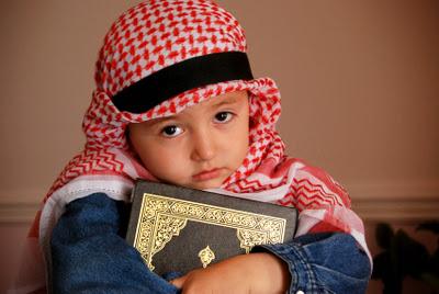 Kumpulan Nama Bayi Laki - Laki Islam Yang Bagus