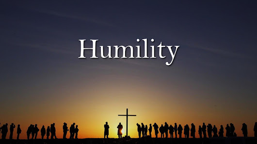 Humility which leads to Repentance: Living a Pure & Victorious Christian Life