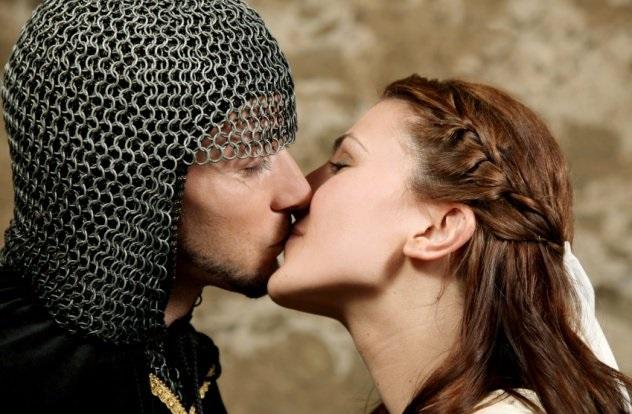 Tradita të lashta Dashurie të humbura në histori