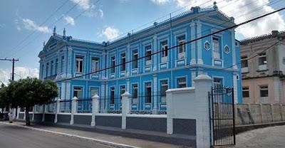 Foto: ASCOM Santa Casa de Nazaré das Farinhas.