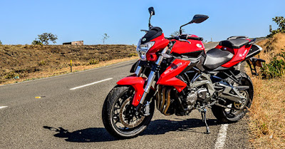 Benelli TNT 600i ABS Hd Photos
