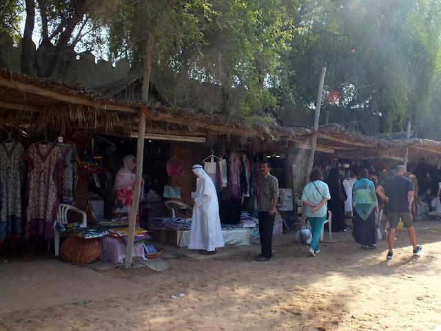 compras Abu dhabi