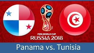 مشاهدة مباراة تونس و بنما في كأس العالم 2018 بتاريخ 28-06-2018 موقع ماتش لايف