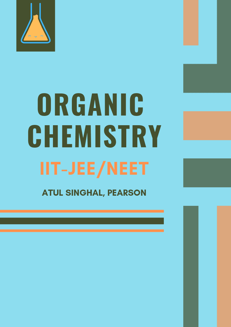 Organic Chemistry Pdf For Iit Jee