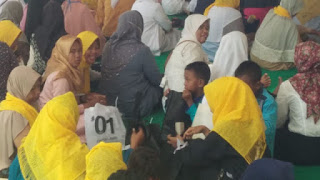 Gelar Istighosah Di Cirebon Agung Laksono Optimis 3 Kursi DPR RI Akan Diraih Dapil 3 Jabar