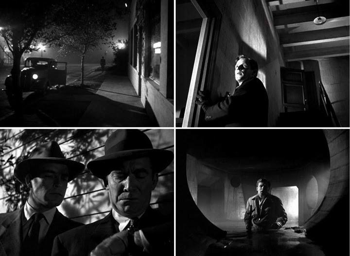 Sexuality film noir