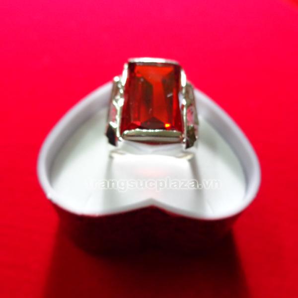Nhẫn bạc nam NN309