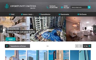 Imobiliária Oportunity Imóveis