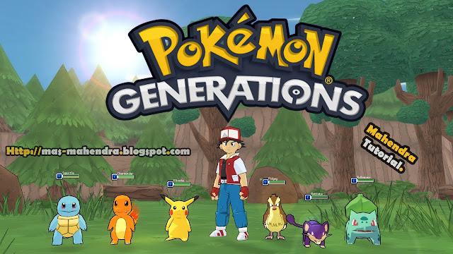 Solusi Mencari Monster Pokemon Go Di Lokasi yang Sulit dengan Pokedrone