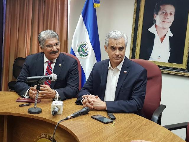 ARENA sin apoyo para elegir a sus candidatos a magistrados de la CSJ
