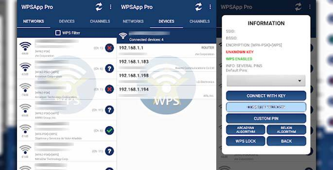 Download WPSApp Pro apk Mod Premium Terbaru.