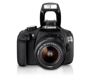 Download Firmware Canon EOS 1200D