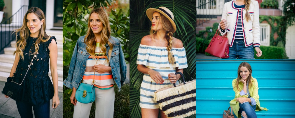 Girl Meets Glam: Summer Casuals
