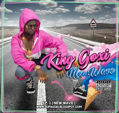 KingGoxi - NewWave (EP)