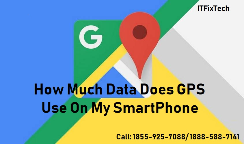 How Much Data Does Google Maps Use? Does Google Maps on