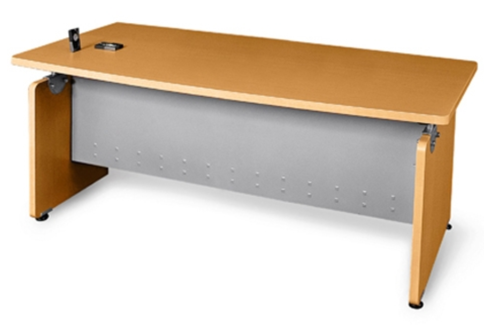 Milano Series Designer Desk by OFM