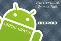 giochi gratis per Android