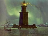 маяк самый старый