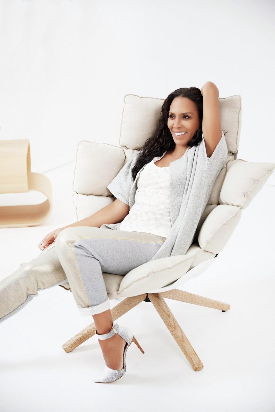 laurus fashiontipps barbara becker modekollektion herbst. Black Bedroom Furniture Sets. Home Design Ideas