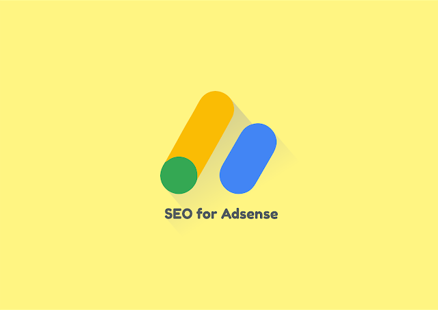 Optimization SEO for Adsense