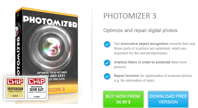 Photomizer Review