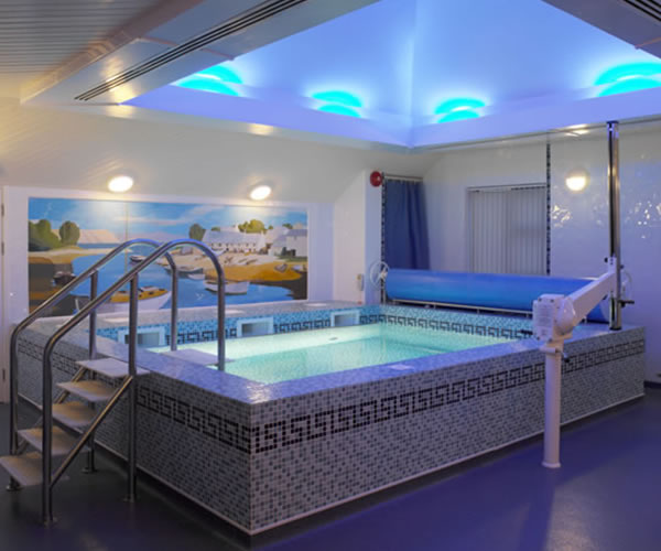 Private Swimming Pool Design Modern Home Minimalist Minimalist Home Dezine