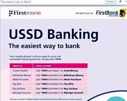 first bank transfer code to other bank *894#