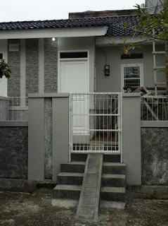 Rp.290.000.000 Dijual Cepat Rumah Siap Huni Di Griya Alam Sentul (code:209)