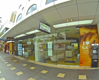 Property Tourist Store