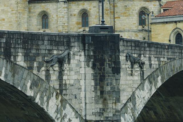 サン・アントン橋( Puente de San Antón)