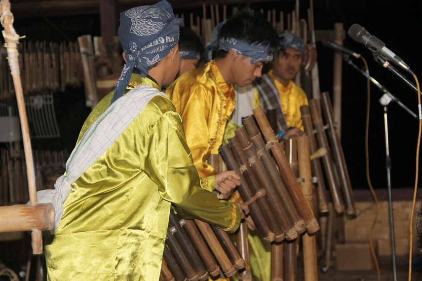 Calung Jinjing, Alat Musik Tradisional Dari Jawa Barat