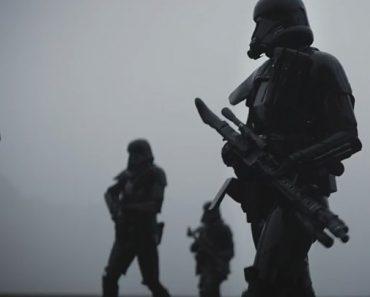 La bande-annonce finale du film -Rogue One : A Star Wars Story