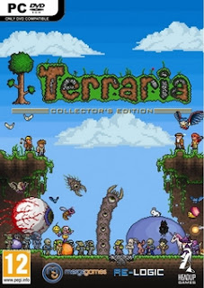 Downoad Terraria 2.12.0.14 for PC Free Full Version
