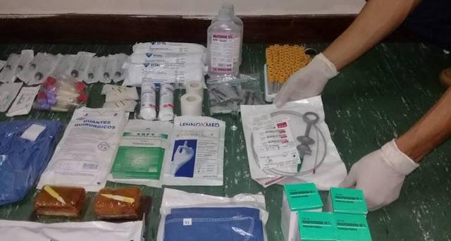 Cayó red de tráfico de medicinas vencidas de Venezuela y Ecuador