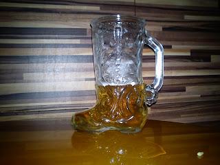 Hotel brindha beer mug