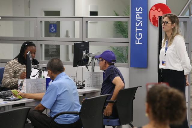 Notificação de Beneficiários do BPC será pela rede bancária