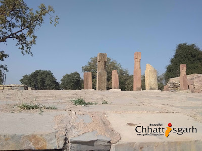 the most popular Historical Places in Rajim Chhattisgarh