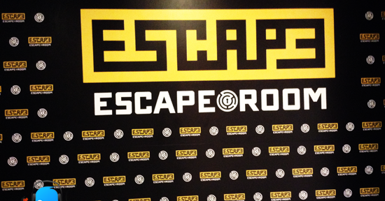 Room Escape Game Walkthrough