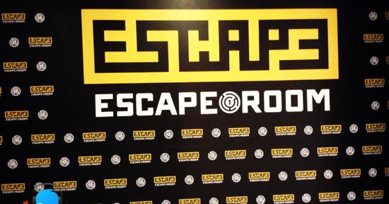 Escape Room Team Building Espa F Af Ac D
