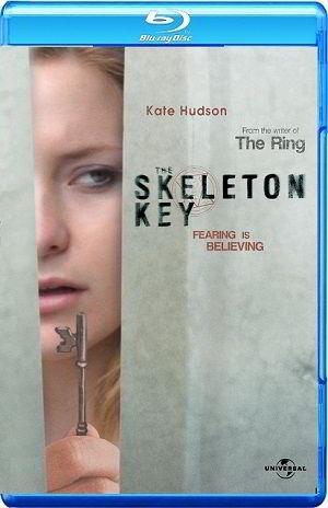 The Skeleton Key BRRip BluRay 720p
