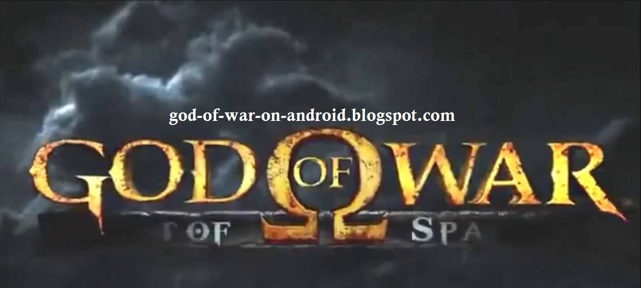 download god of war for android